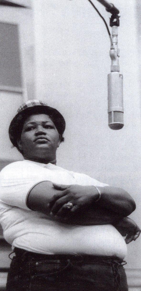 Big Mama Thornton 042216