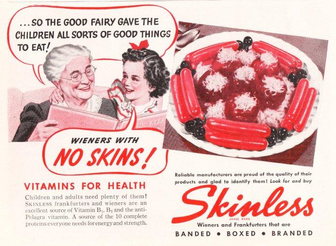 skinlesswieners