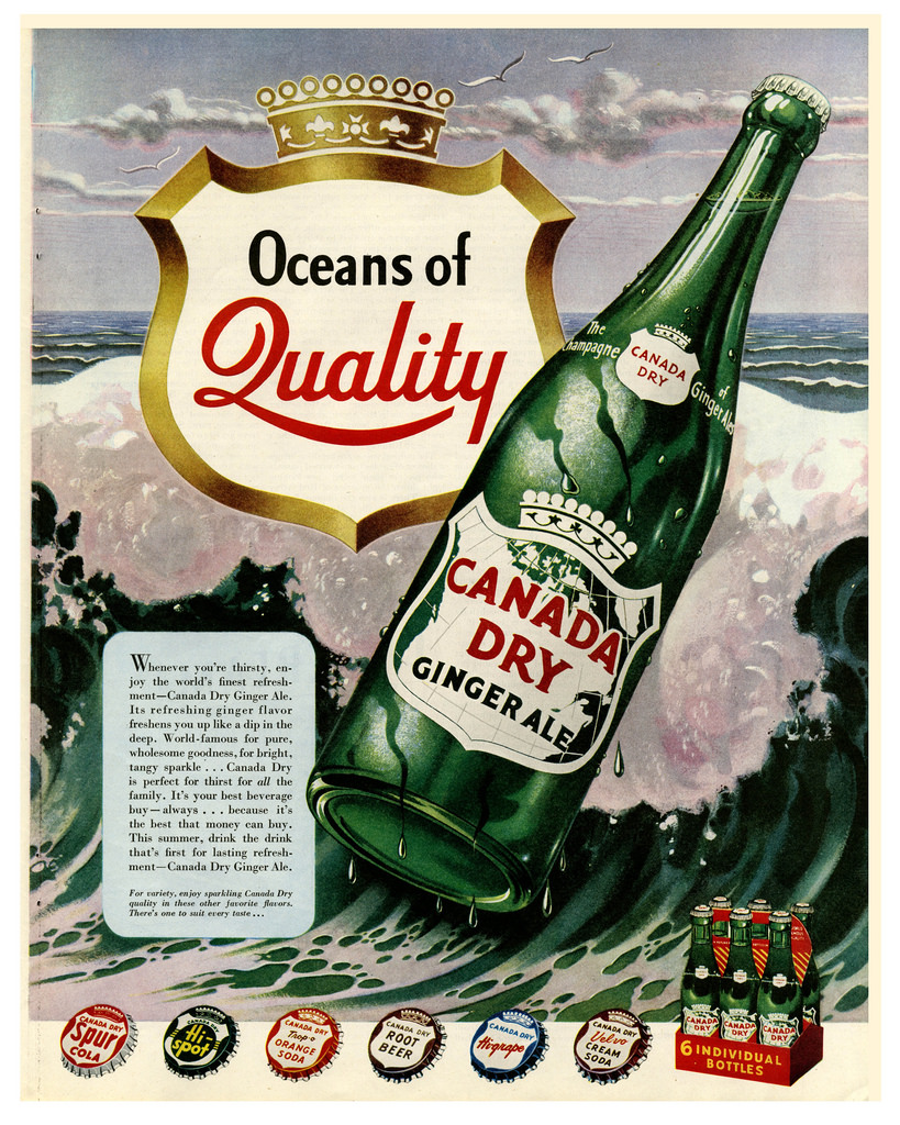 oceans of quality