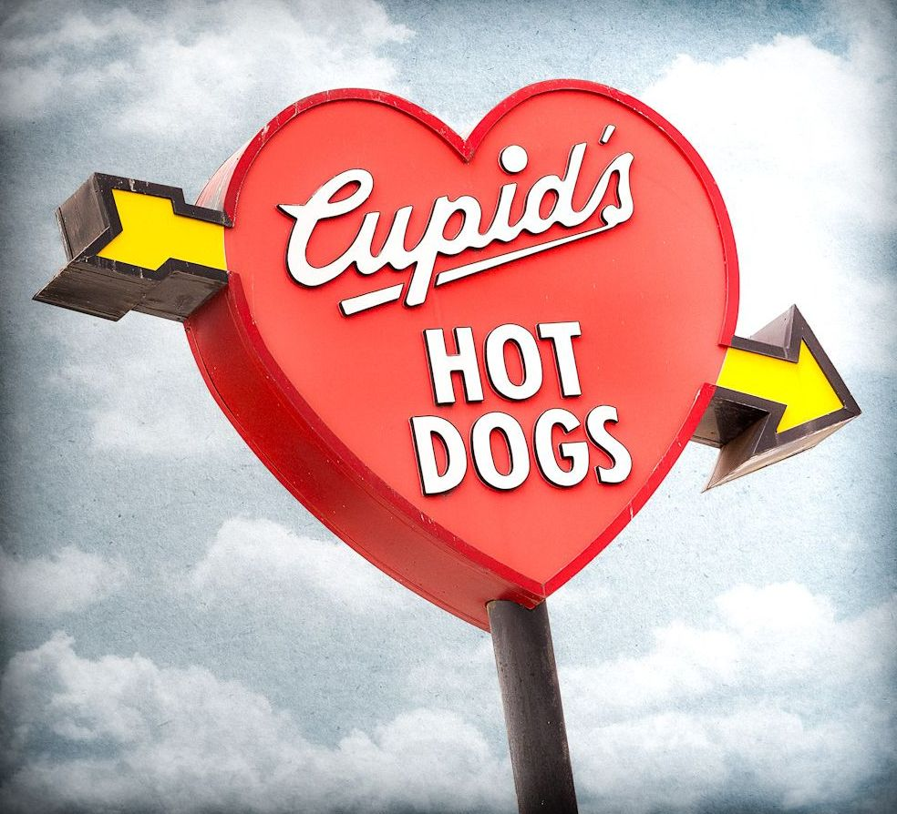cupids hot dogs