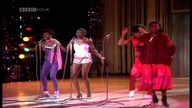 Boney M: Brown Girl In The Ring