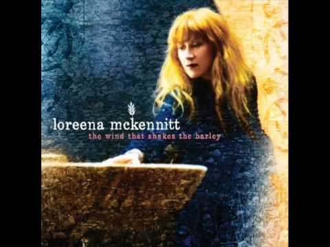 Loreena Mckennitt: The Star of the County Down