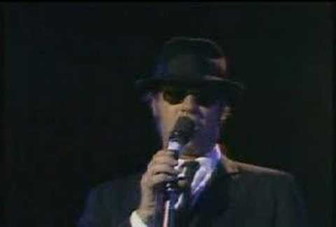 Blues Brothers: Rubber Biscuit