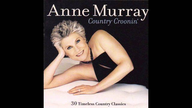Anne Murray: Til I Kissed You