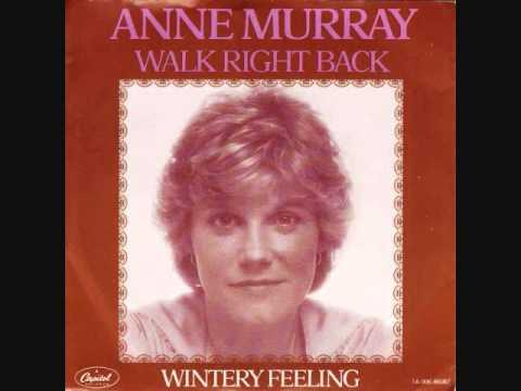 Anne Murray: Walk Right Back