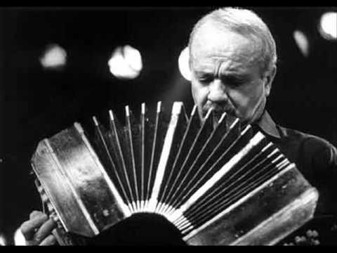 Astor Piazzolla: Regreso al Amor