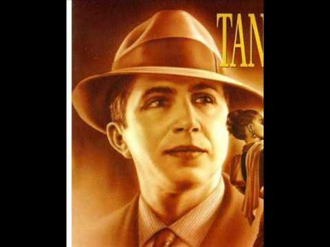 Carlos Gardel: Bandoneon Arrabalero