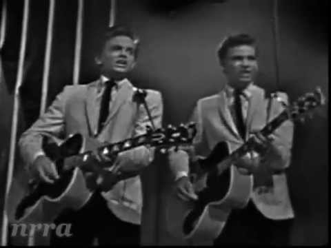 Everly Brothers: When Will I Be Loved