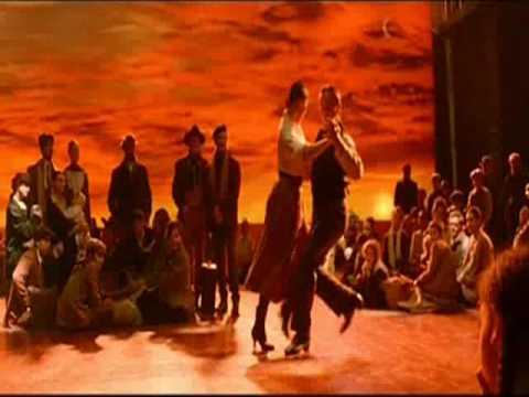 Gerardo Matos Rodriguez: Tango La Cumparsita