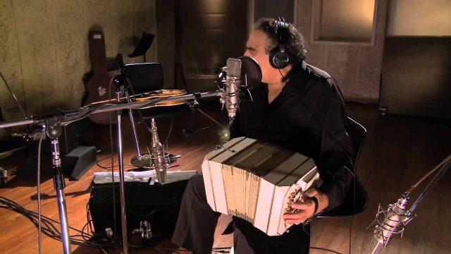 Ruben Juarez: Mi bandoneon y yo