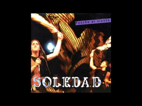 Soledad Pastorutti: El Duende Del Bandoneon