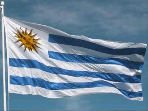Uruguay: Mi Bandera