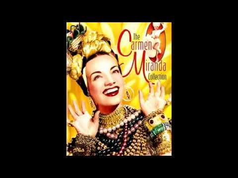 Carmen Miranda: South American Way