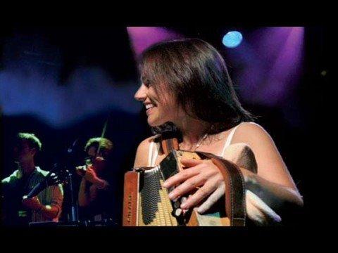 Sharon Shannon: Munster Hop