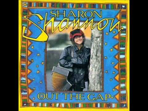Sharon Shannon: Blackbird