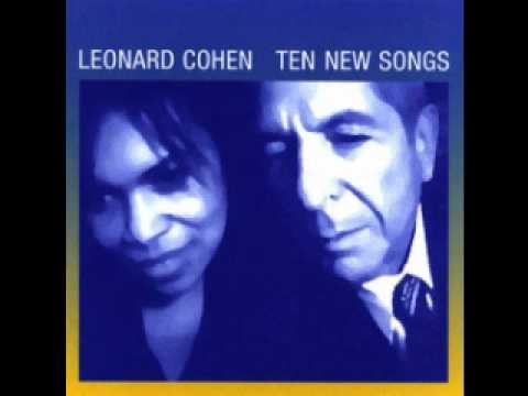 Leonard Cohen: Love Itself