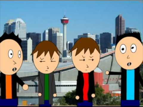 Three Dead Trolls In A Baggie: Toronto Sucks