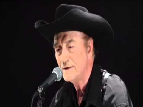 Stompin Tom Connors in Concert 2005