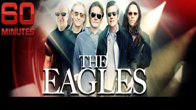 Eagles Interview: History of The Eagles