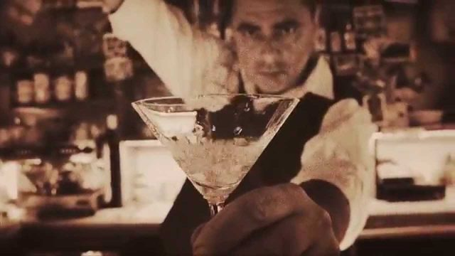 Budapest Burlesque: The Gambler