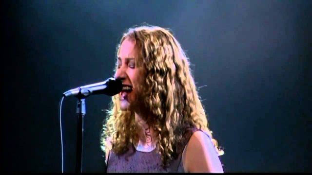 Joan Osborne: What Becomes Of The Broken Hearted