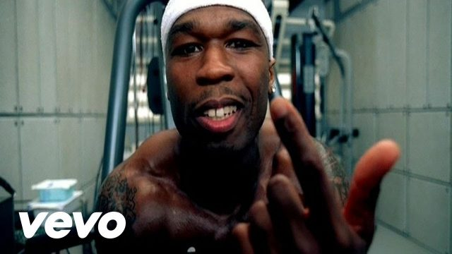 50 Cent: In Da Club