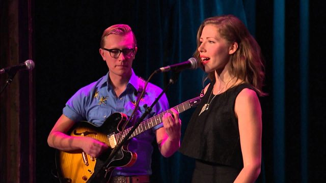 Lake Street Dive: Don't Make Me Hold Your Hand