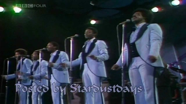 The Stylistics: You Make Me Feel Brand New