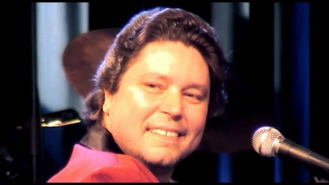 Micke Muster: Rockin Piano Man