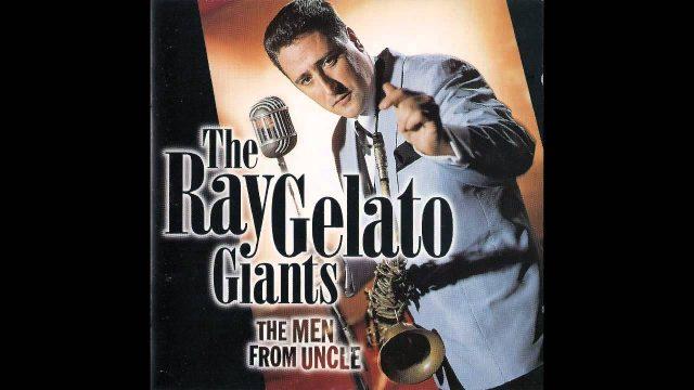 Ray Gelato: Tu Vuo Fa L'Americano