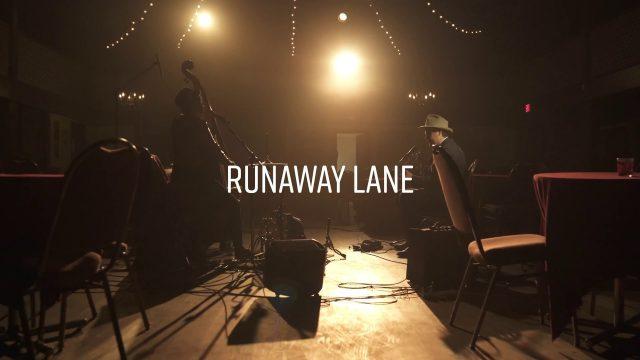 Blue Moon Marquee: Runaway Lane