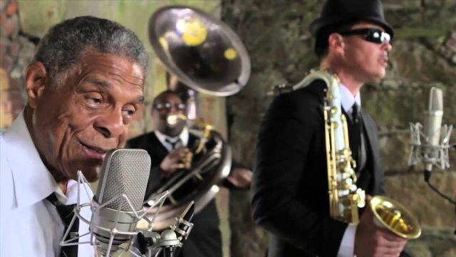 Preservation Hall Jazz Band: Tootie Ma Is A Big Fine Thing