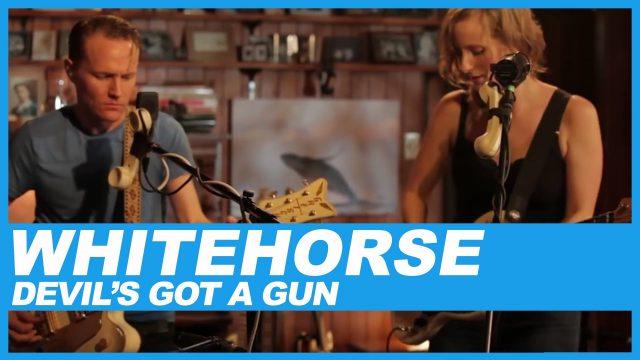 Whitehorse: Devil's Got a Gun