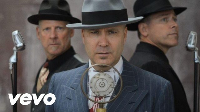 Big Bad Voodoo Daddy: Why Me