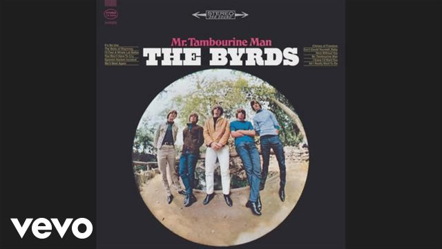 The Byrds: Mr Tambourine Man