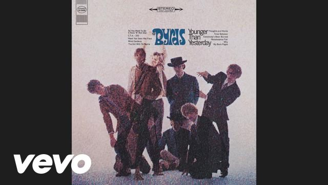 The Byrds: So You Want To Be A Rock N Roll Star
