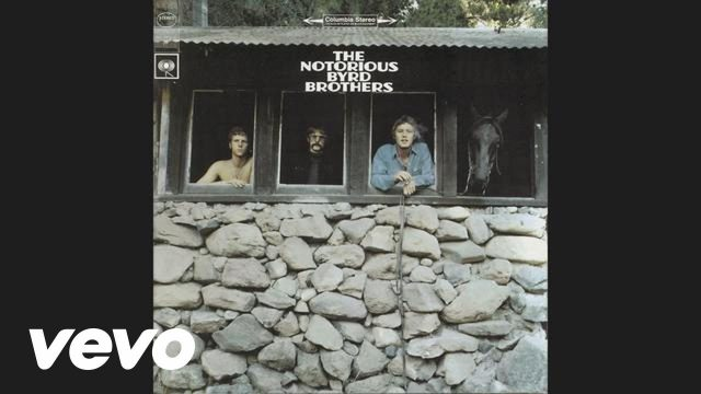 The Byrds: Wasn't Born To Follow