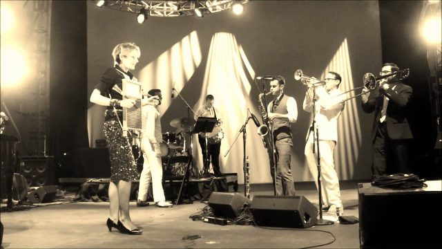 The Hot Sardines: I'll Fly Away