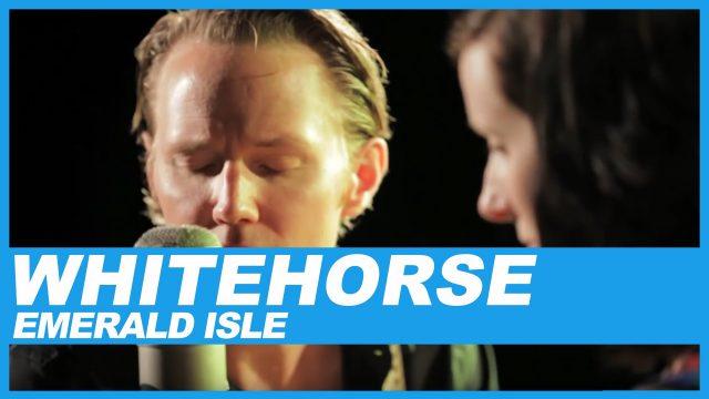 Whitehorse: Emerald Isle