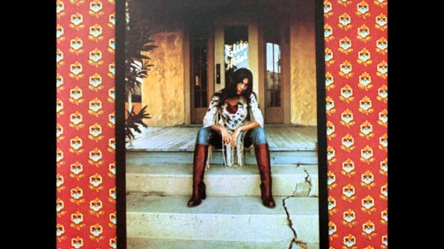 Emmylou Harris: If I Could Only Win Your Love