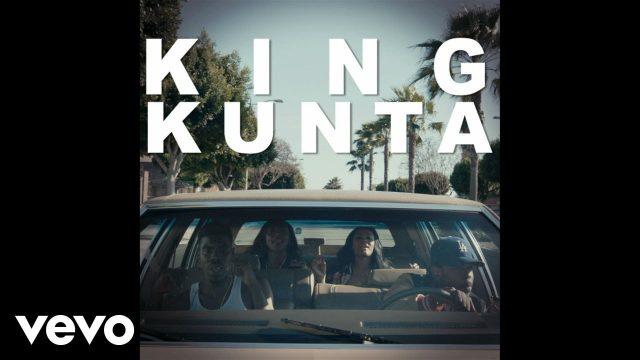 Kendrick Lamar: King Kunta