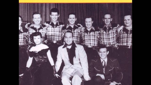 Spade Cooley: Three Way Boogie