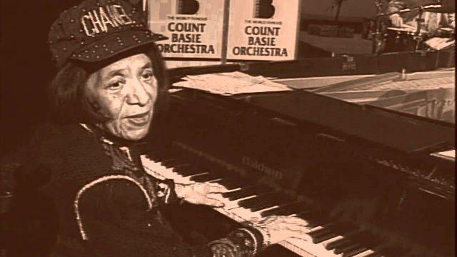 Dorothy Donegan: Hallelujah Boogie Woogie