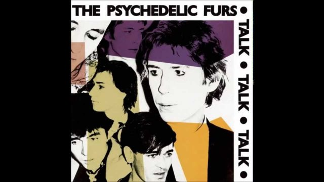 Psychedelic Furs: Pretty In Pink