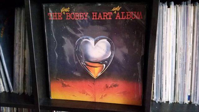 Bobby Hart: I'm On Fire