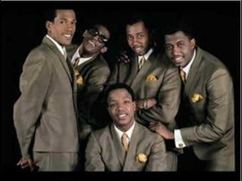 The Temptations: Beauty Is Only Skin Deep