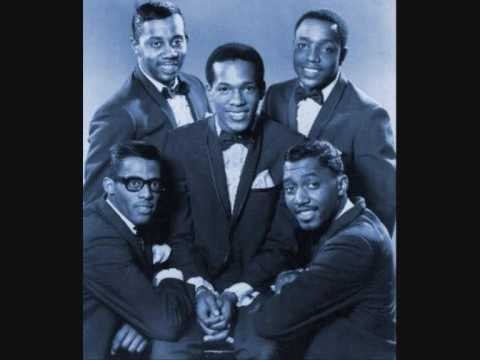 The Temptations: Get Ready