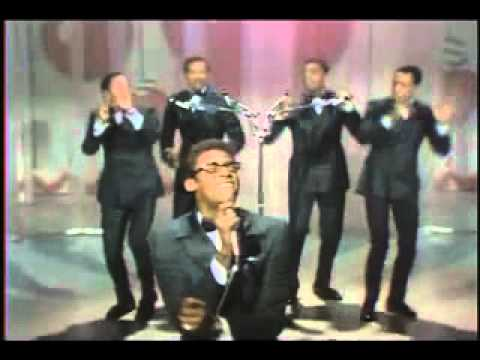 The Temptations: I Wish It Would Rain
