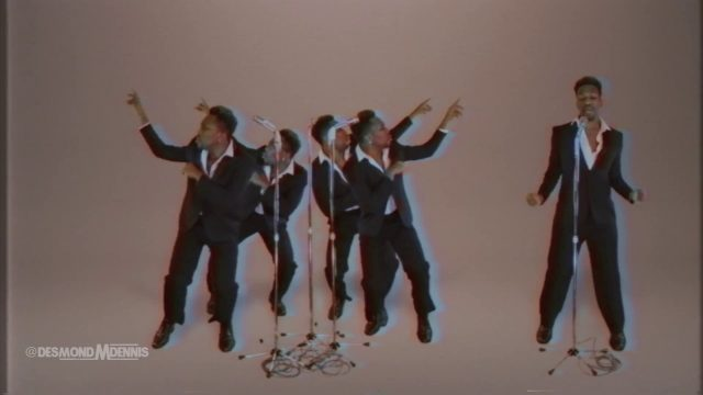 The Temptations Mashup