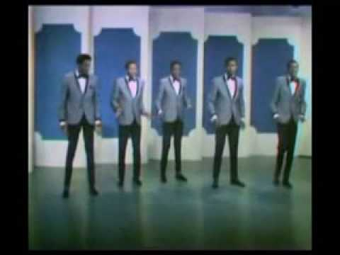 The Temptations: You're My Everything